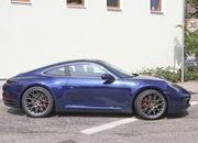 Porsche Could Still Turn The 911 Electric, But It's Going To Be The Last Model To Get The EV Treatment - image 788956