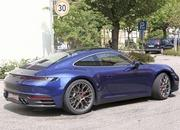 Porsche Could Still Turn The 911 Electric, But It's Going To Be The Last Model To Get The EV Treatment - image 788957