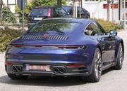 Porsche Could Still Turn The 911 Electric, But It's Going To Be The Last Model To Get The EV Treatment - image 788960