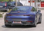 Porsche Could Still Turn The 911 Electric, But It's Going To Be The Last Model To Get The EV Treatment - image 788961