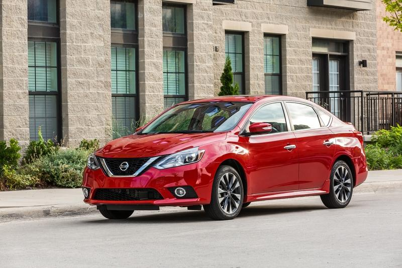 2019 Nissan Sentra - Short Review