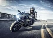 Kawasaki has upped the game with the 2019 Ninja H2 machines - image 790281