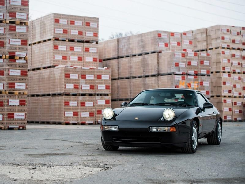 porsche 928 review car and driver