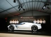 Presenting the $1 Million Toyota GR Super Sport - image 790095