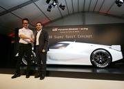 Presenting the $1 Million Toyota GR Super Sport - image 790096