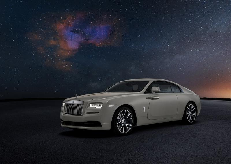 Rolls-Royce is Bringing An Army of Special Edition Models to Monterey Car Week - image 791490