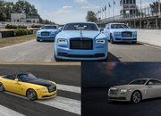 Rolls-Royce is Bringing An Army of Special Edition Models to Monterey Car Week - image 791488