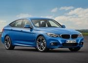 Rumors Say that the BMW 3-Series GT Isn't Long for this World - image 790034