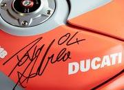 WDW Ducati Panigale V4 S bikes are reeking huge numbers at the auction - image 788911