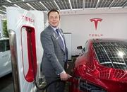 Tesla CEO Elon Musk Settles With SEC After Tesla Shares Take a Beating - image 790475
