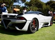 The SSC Tuatara is a 1,750-Horsepower Beast With an Eye on 300 MPH and a Thirst for E85 - image 792422
