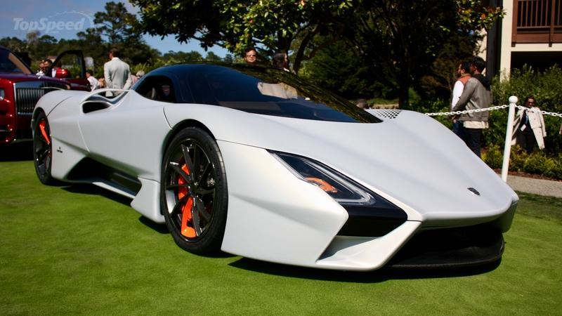 Can the SSC Tuatara Reach 300 MPH?