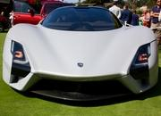 The SSC Tuatara is a 1,750-Horsepower Beast With an Eye on 300 MPH and a Thirst for E85 - image 792414