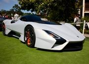 The SSC Tuatara is a 1,750-Horsepower Beast With an Eye on 300 MPH and a Thirst for E85 - image 792415