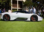 The SSC Tuatara is a 1,750-Horsepower Beast With an Eye on 300 MPH and a Thirst for E85 - image 792416