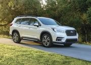Subaru Ascents Recalled Over Welding Defects - image 790924