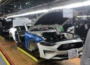 Ten Millionth Production Mustang Leaked Online Ahead of Debut - image 789560