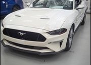 Ten Millionth Production Mustang Leaked Online Ahead of Debut - image 789559