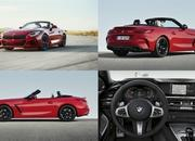 2019 BMW Z4 M Coupe Could Look Like This - image 791858
