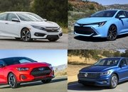 The Best 2018 Cars Under $20,000 - image 789599