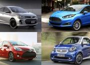 The Best Cars Under $15,000 - image 788952