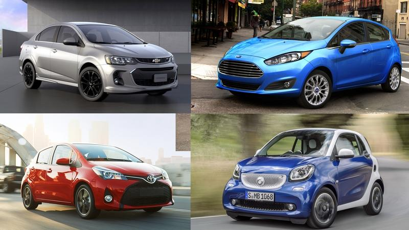 The Best Cars Under $15,000