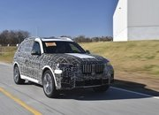 BMW Confirms an October Debut for the Fullsize, 2020 BMW X7 SUV - image 791030