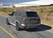 BMW Confirms an October Debut for the Fullsize, 2020 BMW X7 SUV - image 791029