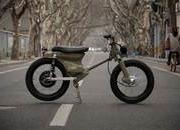 Shanghai Customs have come up with this electric powered eCub 2 bike and kit - image 789622