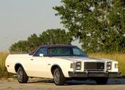 The Ford Ranchero, America's Iconic Utility Coupe - image 791127