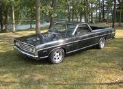 The Ford Ranchero, America's Iconic Utility Coupe - image 791112