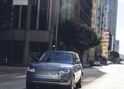 The Range Rover Sport P400e Plug-In Hybrid Can Drive Using Electricity Alone - image 790122