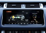 The Range Rover Sport P400e Plug-In Hybrid Can Drive Using Electricity Alone - image 790127