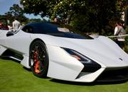 The SSC Tuatara is a 1,750-Horsepower Beast With an Eye on 300 MPH and a Thirst for E85 - image 792800
