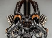 The SSC Tuatara's Twin-Turbo V-8 Is a Work of Art - image 790827