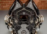 The SSC Tuatara's Twin-Turbo V-8 Is a Work of Art - image 790828