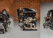 The SSC Tuatara's Twin-Turbo V-8 Is a Work of Art - image 790830
