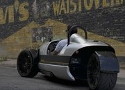 The Three-Wheeled Venice Speedster Is Almost Here! - image 789460
