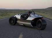 The Three-Wheeled Venice Speedster Is Almost Here! - image 789462