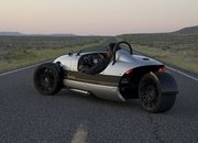 The Three-Wheeled Venice Speedster Is Almost Here! - image 789464