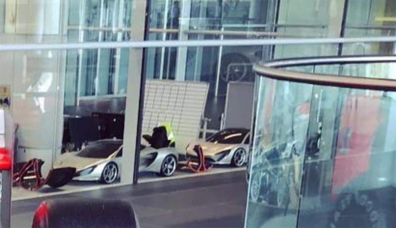 Those Mysterious McLaren Models Aren't What They Seem - image 789430