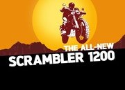 Triumph's 1200cc Scrambler confirmed with this video - image 790379