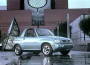 Two Door SUVs Aren't Making A Comeback And These Five Oddballs May Tell Us Why - image 793423