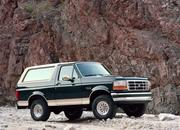 Two Door SUVs Aren't Making A Comeback And These Five Oddballs May Tell Us Why - image 793426