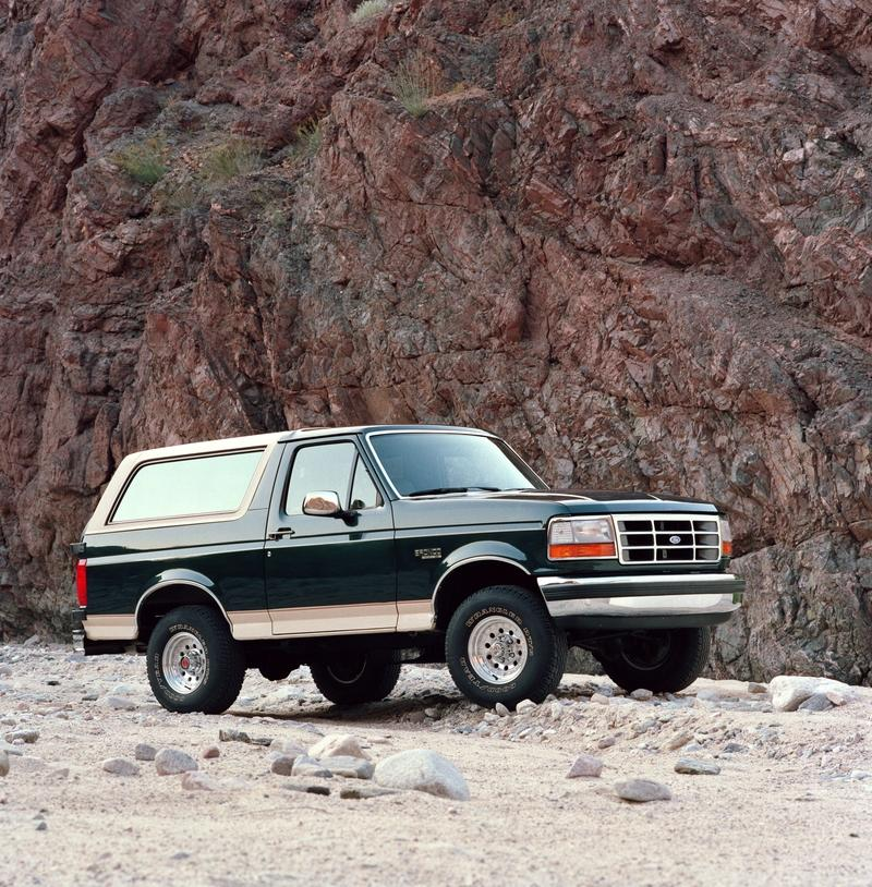 Two Door SUVs Aren't Making A Comeback And These Five Oddballs May Tell Us Why