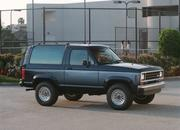 Two Door SUVs Aren't Making A Comeback And These Five Oddballs May Tell Us Why - image 793428