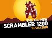 Triumph's 1200cc Scrambler confirmed with this video - image 790292