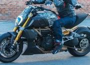 Ducati busy prepping up the 2019 Diavel - image 789287