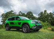 2018 Volkswagen Atlas by APR - image 791808