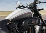 Harley-Davidson launches its most powerful and expensive Softail yet - The FXDR 114 - image 791252
